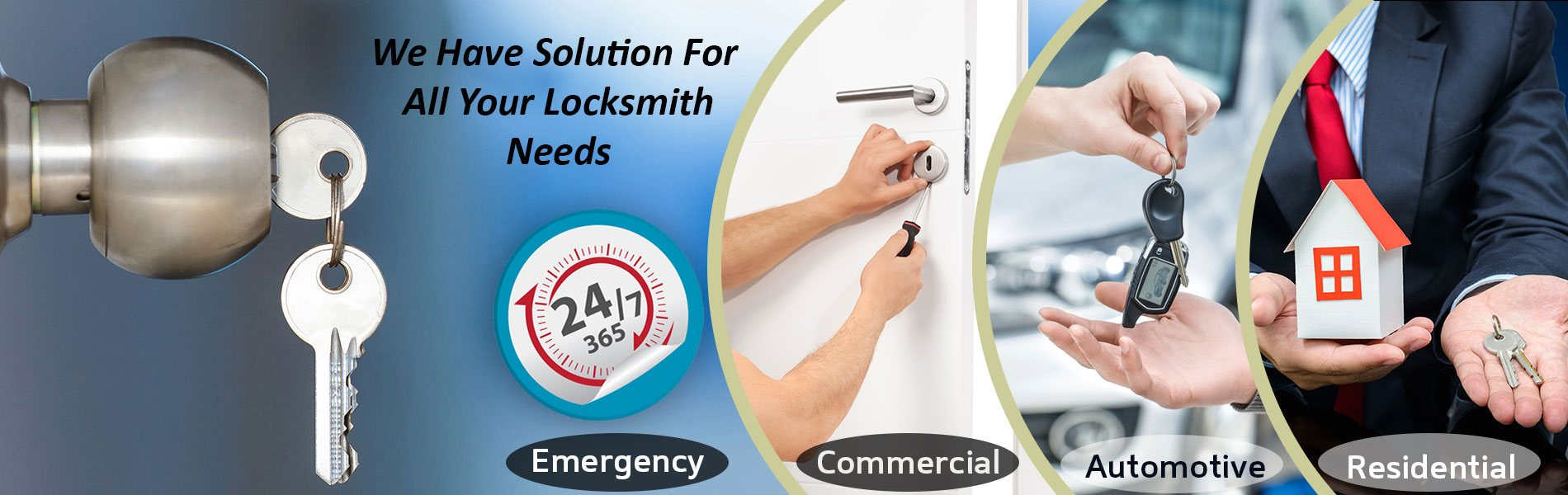 Neighborhood Locksmith Store Colorado Springs, CO 719-992-3197